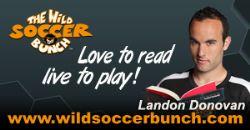 Wild Soccer Bunch