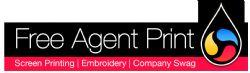 Free Agent Print