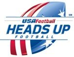 HEADS UP - USA Football