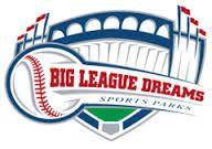 Big League of Dreams