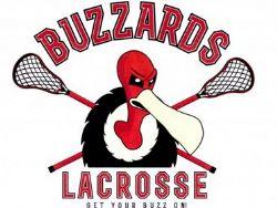 Buzzards Men's Lacrosse League