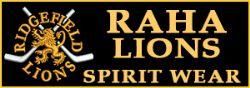 RAHA Spirit Wear