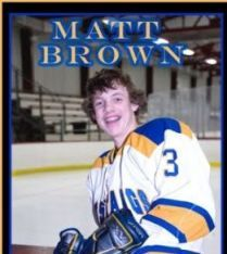 Matt Brown Official Web Site