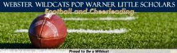 Webster Wildcats Football & Cheerleading