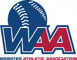 Webster Athletic Association (WAA Baseball)