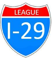 I-29 League