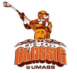 3 Mid-Fall Classic @ UMASS
