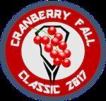 1 Cranberry Fall Classic
