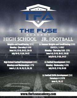 The Fuse Academy