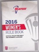 2016 RULE BOOK