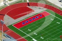 Texas Bob Football Stadiums