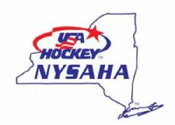 New York State Amateur Hockey Association: Central Section