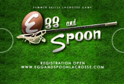 egg and spoon lacrosse camp