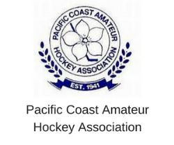 Pacific Coast Amateur Hockey Association