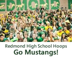 Redmond HS Hoops