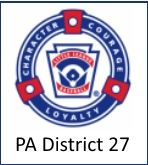 Pa District 27