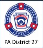 Pa District 27