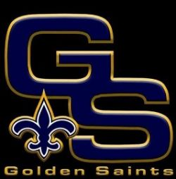 Golden Saints