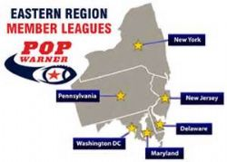 Eastern Region Pop Warner