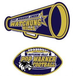 Watchung Hills Pop Warner