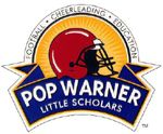 Pop Warner's National Site