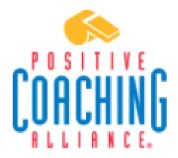 Positive Coach Alliance
