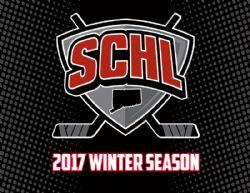 SCHL - Adult Hockey @ SoNo