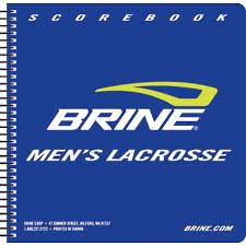NCAA Men's Lacrosse Stats Manual 2015