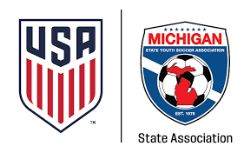 Michigan State Premier Soccer Program