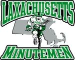 Laxachusetts/Emass Jr. Minutemen Boys Club Lacrosse Organization