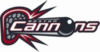 Boston Cannons MLL Pro Lacrosse Team