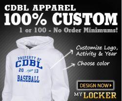 CDBL Spirit Wear