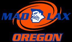 Madlax Oregon