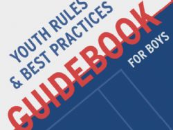 Youth Rules & Best Practices Guidebook