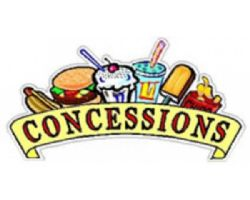 Concession Sign-ups