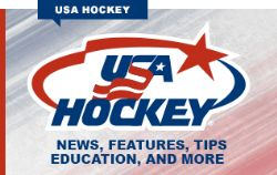 Usa Hockey Youtube Page