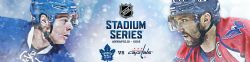 2018 NHL Stadium Series Game - Annapolis