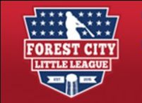 Forrest City Little League