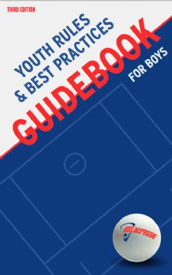 2014 Boys Youth Rule Book