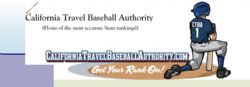 California Travel Baseball Authority