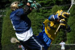 Craig Chase lax photos