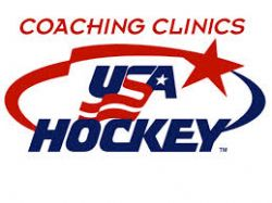 USA Coaching Clinics