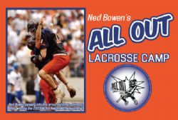 All Out Lacrosse