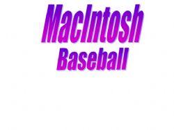 Macintosh League