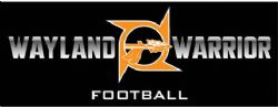 Wayland Warrior Football