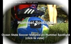 OSS Video - Hummel Spotlight