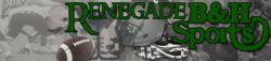 Renegade B & H sports