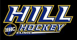 Hill Hockey Clinic