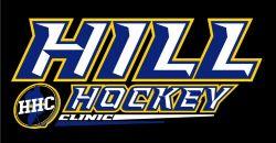 Hill Hockey Clinic