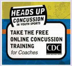CDC Coaches On-line Training